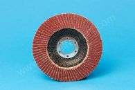 FLAP DISC 115 MM ALUMINIUM OXIDE (80G)